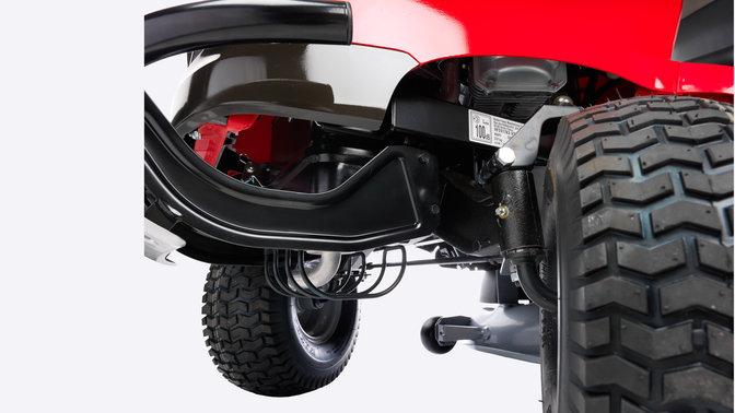 aper u tracteurs tondeuses tondeuses autoport es jardin honda. Black Bedroom Furniture Sets. Home Design Ideas